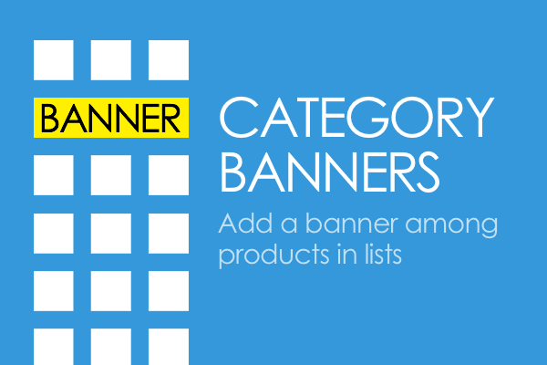 Cs Cart Addon Banners Among Products In Category