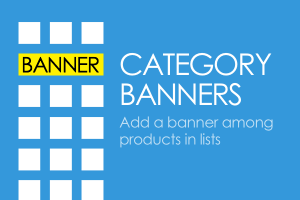 CS-Cart banners among products