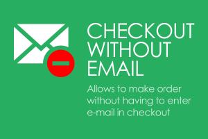 CS-Cart оформление заказа без e-mail