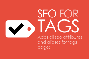 CS-Cart seo for tags pages addon