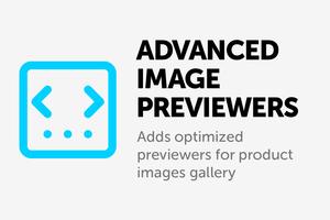 Модуль для CS-Cart или Multi-Vendor - Расширенные просмотрщики изображений