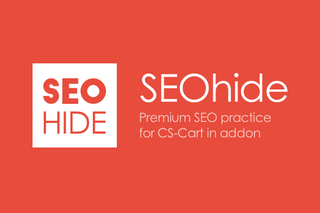 SEOhide for CS-Cart