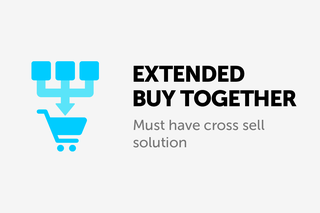 """Extended """"Buy together"""" add-on for CS-Cart based stores and Multi-Vendor marketplaces"""