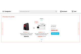 """CS-Cart add-on - Extended """"Buy together"""""""